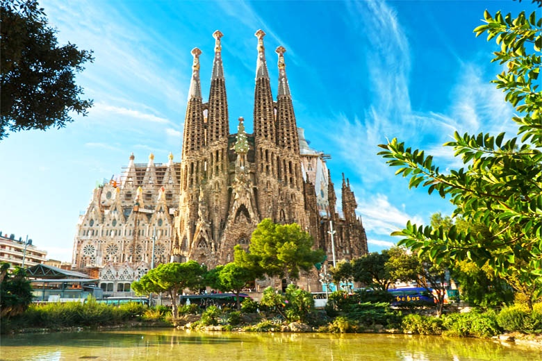 home muslim packages and islamic halal tours with spain On baraka barcelona